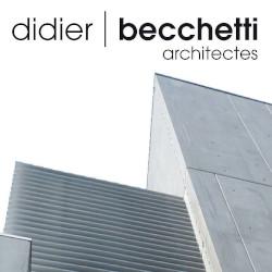 Didier Becchetti architectes